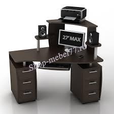 Commit Компьютерный <b>стол</b> НАЯ КС-14У