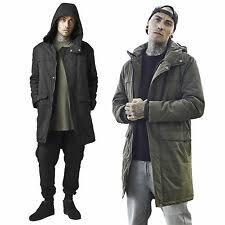 <b>Urban Classics</b> полиэстер пальто и <b>куртки</b> для мужчин | eBay