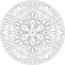 Small Picture Kindled Love Mandala Coloring Page By Varda K mondaymandala
