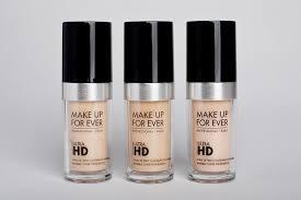 <b>Тональный крем Make Up</b> For Ever Ultra HD. Тест-драйв | Beauty ...
