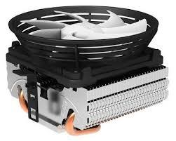 <b>Кулер</b> для процессора <b>PCcooler Q101</b> — купить по выгодной ...