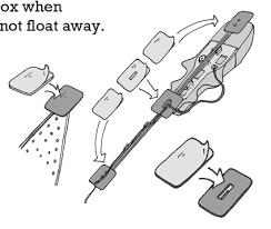 <b>Инструкция по сборке</b> надувной летающей рыбы <b>Air</b> Flying Fish ...