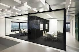 modern office interior glass design most exotic styles and trends in commercial and office interior design architecture office interior