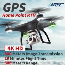 <b>JJRC X13</b> RC Drone <b>5G</b> WiFi 4K HD Camera <b>GPS</b> Brushless Motor ...