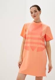 <b>Платье</b> adidas Originals LRG <b>LOGO DRESS</b> купить за 3 499 ₽ в ...