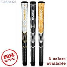 new standard 13x champkey avs soft golf grips anti slip super shock absorption ultra light material with 15pcs tapes