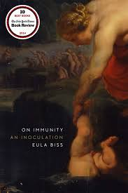when risk doubt and difference converge a review essay on immunity cover