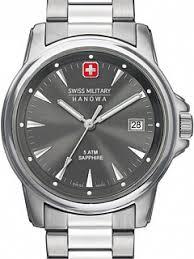 Купить <b>часы Swiss Military Hanowa</b> в Москве, цены на наручные ...
