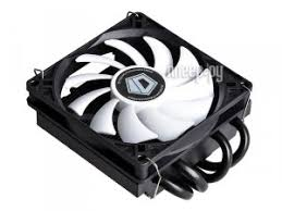 <b>Кулер ID-Cooling IS-40X</b> (<b>Intel</b> 115X/AMD)