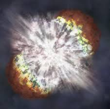 Silver in Space: Metal Found to Form in Distinct Star <b>Explosions</b>