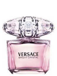 <b>Bright Crystal Versace</b> perfume - a fragrance for women 2006