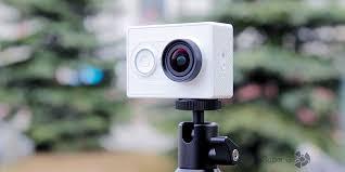 Обзор <b>камеры Xiaomi Yi</b> Action Camera: стильно и дешево ...
