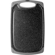 <b>Разделочная доска WALMER</b> Black Marble 20х31 см W21023120 ...