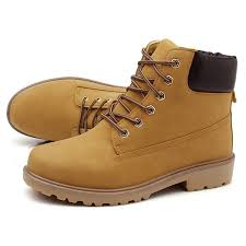 <b>Winter Men</b> Safety <b>Shoes PU</b> Leather <b>Boots</b> Ankle <b>Boots Shoes</b> ...