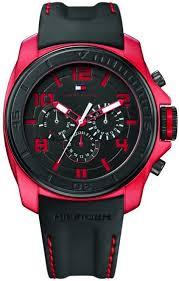 <b>WATCH</b>.UA™ - Мужские <b>часы Tommy Hilfiger 1790775</b> цена 4886 ...