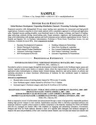 retail s resume objective objectives for s executive s management sample resume resume sample senior s objectives for s executive resume objectives for s