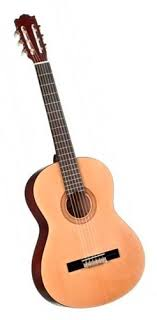 <b>Классическая гитара Flight C100</b> — купить за 5320 руб. | Music Land