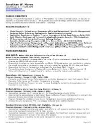 career objective for s manager resume cipanewsletter professional hotel s manager resume perfect career objective