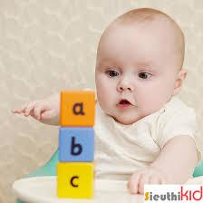 Sử dụng phương pháp Glenn Doman dạy bé học sớm liệu có tốt phần 1. Bi được 6 tháng thì mẹ bắt đầu cho xem Bé yêu biết đọc, mỗi lần xem có 5 phút, ... - su-dung-phuong-phap-glenn-doman-day-be-hoc-som-lieu-co-tot-1