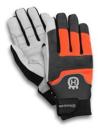<b>Перчатки HUSQVARNA Technical</b>, XL (10) (Хускварна Тэцхницал ...