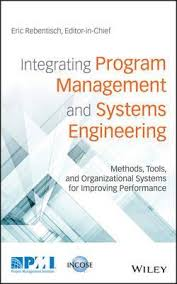 <b>Integrating Program</b> Management and Systems Engineering : <b>Eric</b> ...
