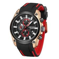 A legjobb <b>megir</b> chronograph mens Online vásárlás | Gearbest.com ...
