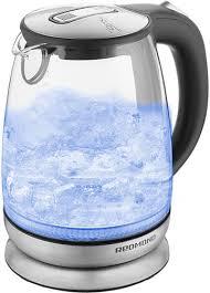 Купить <b>чайник</b> электрический <b>Redmond RK</b>-<b>G127</b>-E в интернет ...