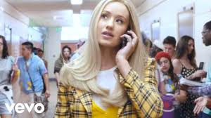 Iggy Azalea - <b>Fancy</b> ft. Charli XCX (Official Music Video) - YouTube