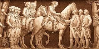 「British General Charles Cornwallis」の画像検索結果