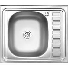 <b>Мойка кухонная Melana</b> 60х50 L (<b>173</b> t L*15) полированная ...