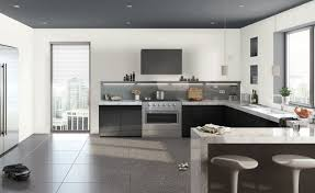 modern kitchen cabinets intended