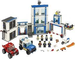 Лего Сити (<b>Lego City</b>)