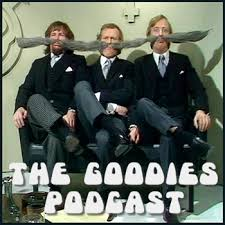 Goodies Podcast