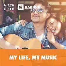 My life, my music