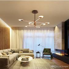 <b>LED</b> Chandelier <b>Nordic</b> Postmodern <b>Minimalist Led</b> Chandelier ...