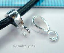 <b>Sterling Silver</b> Loose Metal <b>Beads</b> for sale | eBay