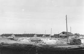 Campo de concentración de Salaspils