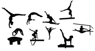 Image result for gymnastics clipart