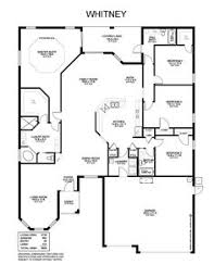 images about Plan the Floor on Pinterest   House plans    Nice layout  Highland Homes Whitney  Formal Living Room   bay window  formal Dining Room  open and roomy Kitchen  spacious Master Suite   Luxury Bath