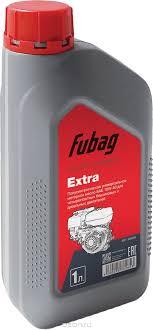 """<b>Масло</b> моторное полусинтетическое """"<b>Fubag</b>"""", для ..."""