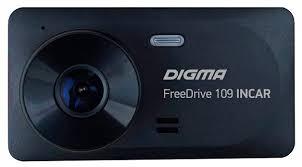 <b>Видеорегистратор DIGMA FreeDrive</b> 109 INCAR, 2 камеры ...