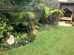 Small Picture Tropical Garden Design Markcastroco