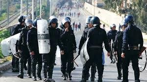 الجزائر : الامن يقتل 22 متشددا في شمال البلاد