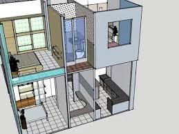 Interior Designers in Pune  BHK Row House Interior   YouTube
