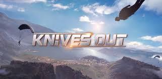 Приложения в Google Play – Knives Out-No rules, just fight!