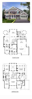ideas about Family House Plans on Pinterest   Multi Family    Shingle Style COOL House Plan ID  chp    Total Living Area