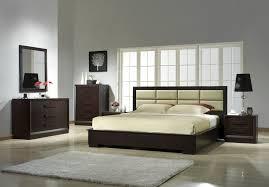 Modern Bedroom Collections Boston Modern Bedroom Set