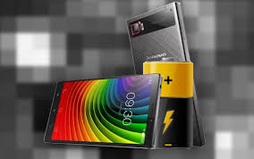 Lenovo Vibe Z2 Pro battery life test