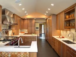 Contemporary Kitchen Rugs Kitchen Awesome Contemporary Kitchen With Wooden Cabinet And