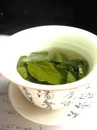 <b>Зелёный чай</b> — Википедия